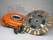 Centerforce DF320539 Dual Friction(R), Clutch Pressure Plate and Disc Set Dual Friction(R), Clutch Pressure Plate and Disc Set