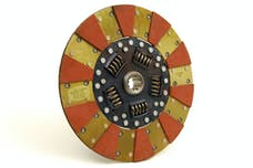 Centerforce DF380800 Dual Friction(R), Clutch Friction Disc Dual Friction(R), Clutch Friction Disc