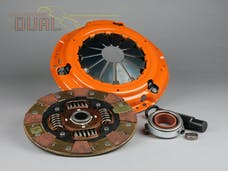 Centerforce DF391200 Dual Friction(R), Clutch Pressure Plate and Disc Set Dual Friction(R), Clutch Pressure Plate and Disc Set