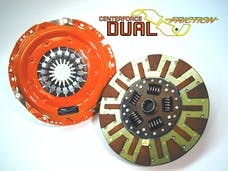 Centerforce DF440178 Dual Friction(R), Clutch Pressure Plate and Disc Set Dual Friction(R), Clutch Pressure Plate and Disc Set