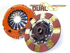 Centerforce DF905018 Dual Friction(R), Clutch Pressure Plate and Disc Set Dual Friction(R), Clutch Pressure Plate and Disc Set