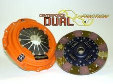 Centerforce DF909807 Dual Friction(R), Clutch Pressure Plate and Disc Set Dual Friction(R), Clutch Pressure Plate and Disc Set