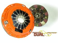 Centerforce DF916035 Dual Friction(R), Clutch Pressure Plate and Disc Set Dual Friction(R), Clutch Pressure Plate and Disc Set