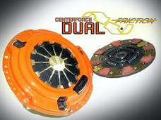 Centerforce DF918802 Dual Friction(R), Clutch Pressure Plate and Disc Set Dual Friction(R), Clutch Pressure Plate and Disc Set