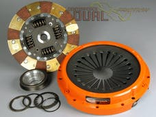 Centerforce DF991002 Dual Friction(R), Clutch Pressure Plate and Disc Set Dual Friction(R), Clutch Pressure Plate and Disc Set
