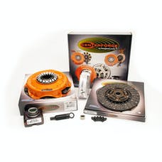 Centerforce KCFT617516 Centerforce(R) II, Clutch Kit Centerforce(R) II, Clutch Kit