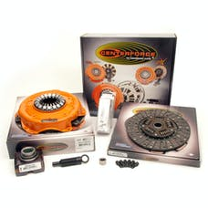 Centerforce KCFT717516 Centerforce(R) II, Clutch Kit Centerforce(R) II, Clutch Kit