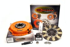 Centerforce KDF007514 Dual Friction(R), Clutch Kit Dual Friction(R), Clutch Kit