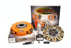 Centerforce KDF240916 Dual Friction(R), Clutch Kit Dual Friction(R), Clutch Kit