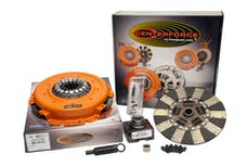 Centerforce KDF355216 Dual Friction(R), Clutch Kit Dual Friction(R), Clutch Kit