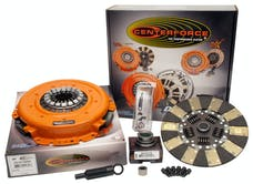 Centerforce KDF485216 Dual Friction(R), Clutch Kit Dual Friction(R), Clutch Kit