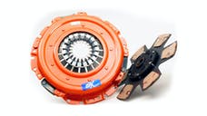 Centerforce 315070800 DFX(R), Clutch Pressure Plate and Disc Set DFX Clutch Pressure Plate and Disc Set