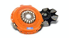 Centerforce 315148075 DFX(R), Clutch Pressure Plate and Disc Set DFX Clutch Pressure Plate and Disc Set