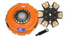 Centerforce 315148552 DFX(R), Clutch Pressure Plate and Disc Set DFX Clutch Pressure Plate and Disc Set