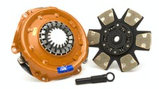 Centerforce 315269739 DFX(R), Clutch Pressure Plate and Disc Set DFX Clutch Pressure Plate and Disc Set