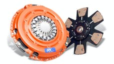 Centerforce 315395010 DFX(R), Clutch Pressure Plate and Disc Set DFX Clutch Pressure Plate and Disc Set