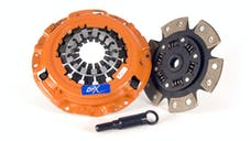 Centerforce 315583402 DFX(R), Clutch Pressure Plate and Disc Set DFX Clutch Pressure Plate and Disc Set