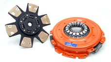 Centerforce 315735552 DFX(R), Clutch Pressure Plate and Disc Set DFX Clutch Pressure Plate and Disc Set