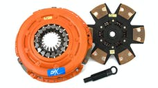 Centerforce 315920830 DFX(R), Clutch Pressure Plate and Disc Set DFX Clutch Pressure Plate and Disc Set