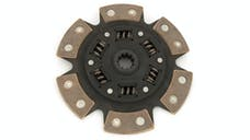 Centerforce 323228035 DFX(R), Clutch Friction Disc DFX Clutch Friction Disc