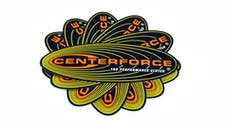 Centerforce 970506 Centerforce(R) Guides and Gear, Exterior Decal Centerforce(R) Guides and Gear, Exterior Decal