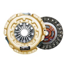 Centerforce CF459620 Centerforce(R) I, Clutch Pressure Plate and Disc Set Centerforce(R) I, Clutch Pressure Plate and Disc Set
