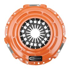 Centerforce CFT260000 Centerforce(R) II, Clutch Pressure Plate Centerforce(R) II, Clutch Pressure Plate