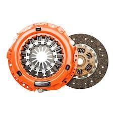 Centerforce CFT522018 Centerforce(R) II, Clutch Pressure Plate and Disc Set Centerforce(R) II, Clutch Pressure Plate and Disc Set