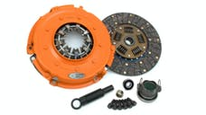 Centerforce KCFT643791 Centerforce(R) II, Clutch Kit Centerforce(R) II, Clutch Kit