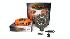 Centerforce KCFT939064 Centerforce(R) II, Clutch Kit Centerforce(R) II, Clutch Kit