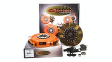 Centerforce KDF939064 Dual Friction(R), Clutch Kit Dual Friction Clutch Kit