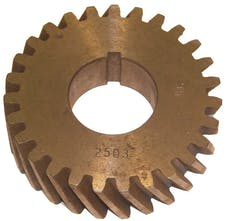 Cloyes 2503 Crank Gear Engine Timing Crankshaft Gear