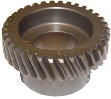 Cloyes 2551 Engine Balance Shaft Gear Engine Balance Shaft Sprocket