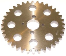 Cloyes S255 Cam Sprocket Engine Timing Camshaft Sprocket