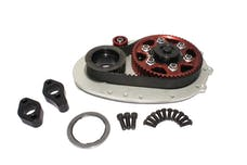 Competition Cams 6504 Hi-Tech Belt Drive System Timing Set