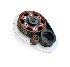 """Competition Cams 6507 Belt Drive, CS Hi-Tech Xtream Duty Xtreme Duty Hi-Tech Belt Drive w/ Idler for SBC/Olds Rocket and 1.250"""" belt"""