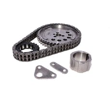 Competition Cams 7106 Nine Key Way Billet Timing Set