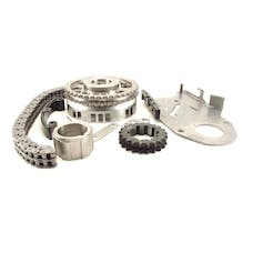 Competition Cams 7114 Nine Key Way Billet Timing Set