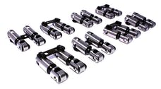 Competition Cams 818-16 Endure-X Roller Lifter Set
