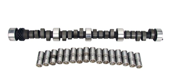Competition Cams CL12-246-3 Xtreme Energy Camshaft/Lifter Kit