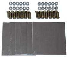 Competition Engineering C3020 Roll Bar Bolt-In Conv Kit