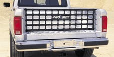 Covercraft PN4002 ProNet Tailgate Net Stainless Speed Clips
