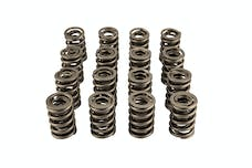 "Crane Cams 96870-16 Valve Springs - Dual with Damper 1.460"", Set of 16"