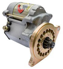 CVR Performance 5055 Starter - Protorque 1.9  HP Ford Mount