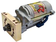 CVR Performance 5323 Starter - Protorque 1.9 HP Chevy Mount 168/153 Tooth Flywheel