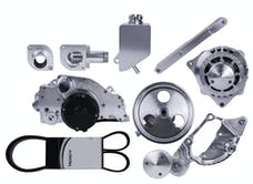 CVR Performance LS200 LS Series Electric Water Pump Accessory Drive Kit