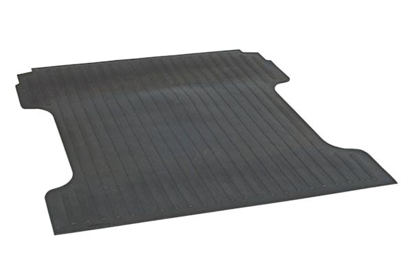 Dee Zee DZ86974 Heavyweight Bed Mat - Custom Fit