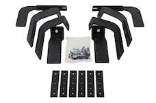 Dee Zee DZ15315 Running Board Rough Step Bracket Kit