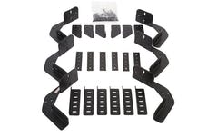 Dee Zee DZ15336 Running Board Rough Step Bracket Kit