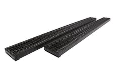 Dee Zee DZ15301A Running Board Rough Step